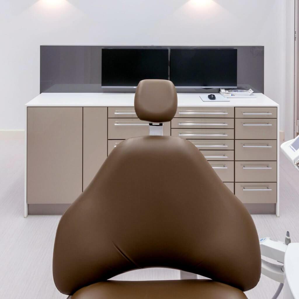 Behandelkamer Groningen