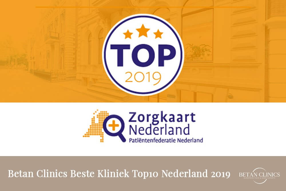 beste kliniek top 10 nederland - post