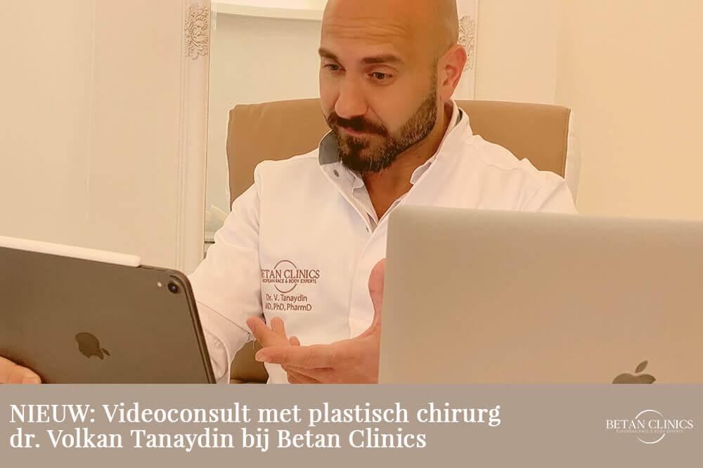 videoconsult plastisch chirurg Betan Clinics