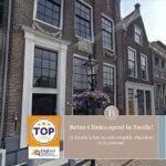 Betan Clinics opent zesde kliniek op premium locatie in centraal gelegen Zwolle