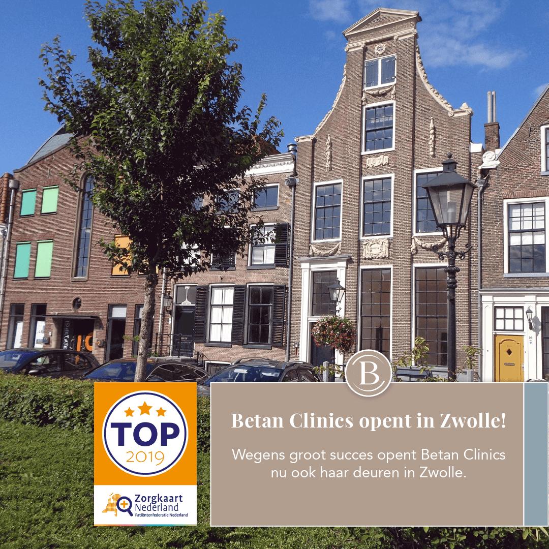Betan-Clinics-Zwolle